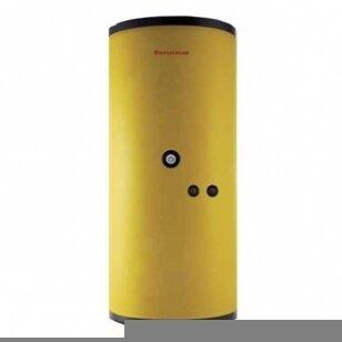 Immergas UB V2 kombinuotas vandens šildytuvas saulės sistemai