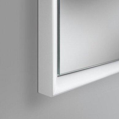 Įmontuojama veidrodinė spintelė Villeroy & Boch My View Now 60 cm 6
