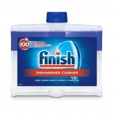 Indaplovių nuosėdų valiklis Finish Cleaner 250 ml