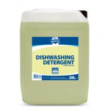 Indų ploviklis indaplovėms Americol Dishwashing Detergent 20 l