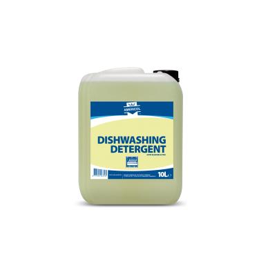 Indų ploviklis indaplovėms Americol Dishwashing Detergent 10 l