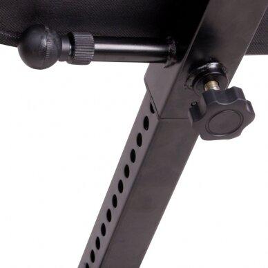 Inversinis stalas inSPORTline Inverso Heaty 10