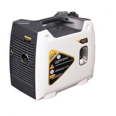 Inverterinis generatorius Rato R2000IS2, 1.8kW 4