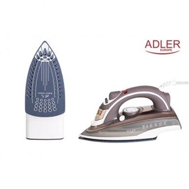 Lygintuvas Adler AD 5030 2