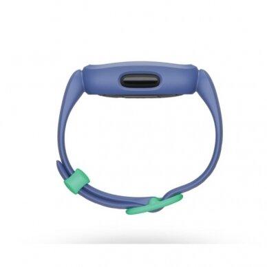 Išmanioji apyrankė Fitbit Ace 3 vaikams 2