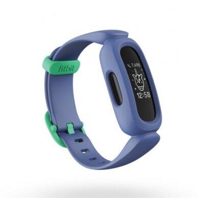 Išmanioji apyrankė Fitbit Ace 3 vaikams 3