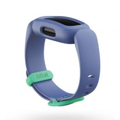 Išmanioji apyrankė Fitbit Ace 3 vaikams 4