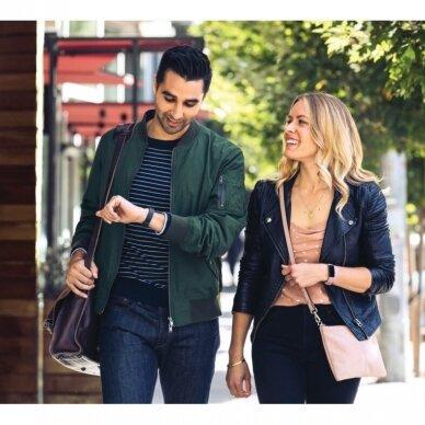 Išmanioji apyrankė Fitbit Inspire 2 5