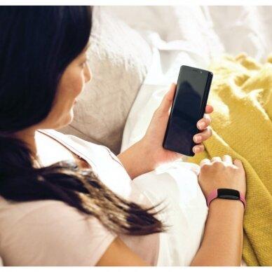 Išmanioji apyrankė Fitbit Inspire 2 6