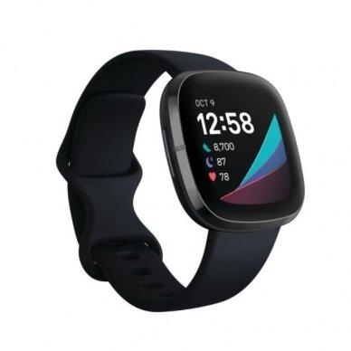 Išmanioji apyrankė Fitbit Sense 3