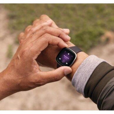 Išmanioji apyrankė Fitbit Sense 5