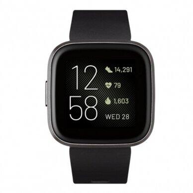 Išmanioji apyrankė Fitbit Versa 2