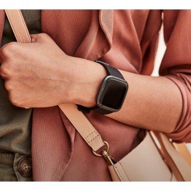 Išmanioji apyrankė Fitbit Versa 2 4