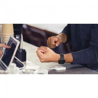 Išmanioji apyrankė Fitbit Versa 2 5