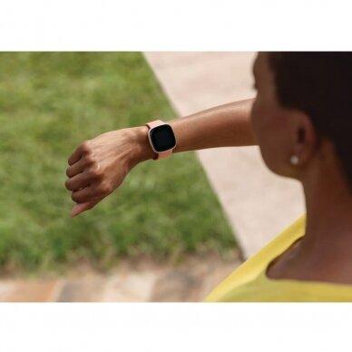 Išmanioji apyrankė Fitbit Versa 3 5