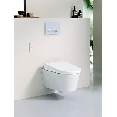 Išmanusis AquaClean Sela WC puodas su apiplovimo funkcija 2