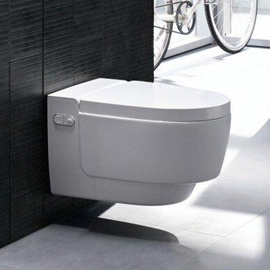 Išmanusis pakabinamas WC Geberit AquaClean Mera Comfort