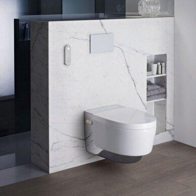 Išmanusis pakabinamas WC puodas Geberit AquaClean Mera Classic 2
