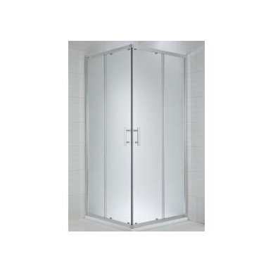 Dušo kabina Jika Cubito Pure 80, 90 cm