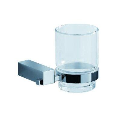 Stiklinė su laikikliu Jika Cubito