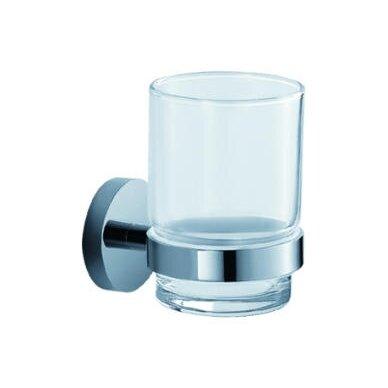 Stiklinė su laikikliu Jika Mio