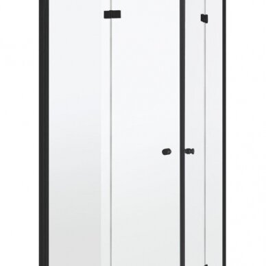 Dušo kabina Baltijos Brasta Sandra 80, 90, 100 cm 9