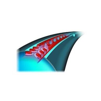 Juosta Aqua-Traxx 8mil x 20cm (100m) 2