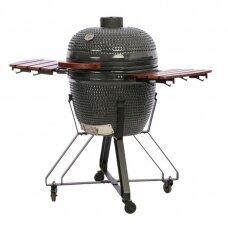 Kamado grilis TunaBone Kamado classic 23 grill