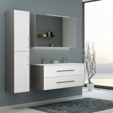 Vonios baldų komplektas Adagio 120D