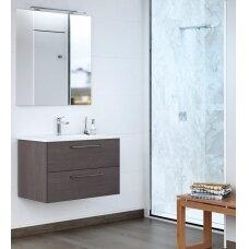 Vonios baldų komplektas Natura 80