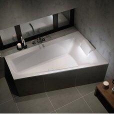 Kampinė vonia Riho Still Smart 170 cm