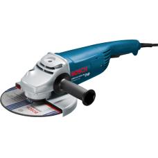 Kampinis šlifuoklis Bosch GWS 24-230 JH Professional