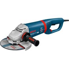 Kampinis šlifuoklis Bosch GWS 24-230 JVX Professional