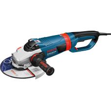 Kampinis šlifuoklis Bosch GWS 26-230 LVI Professional