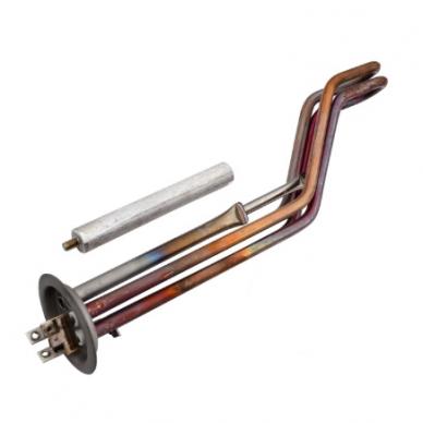 Kaitinimo elementas 2.0 kW su anodu Thermex IF PRO modeliams (vertikalus)
