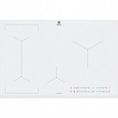 Kaitlentė ELECTROLUX EIV83443BW