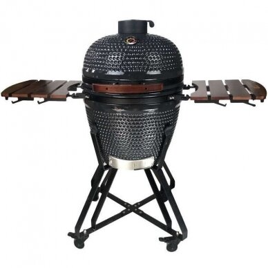Kamado grilis TunaBone Kamado classic 21 grill