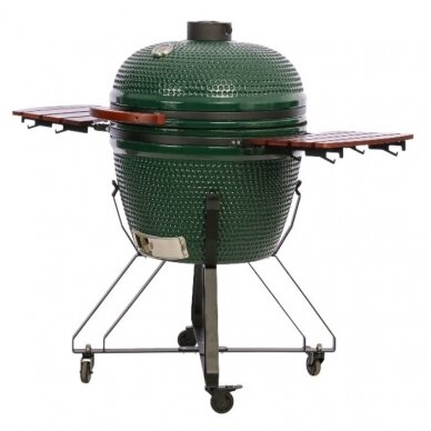 Kamado grilis TunaBone Kamado classic 26 grill