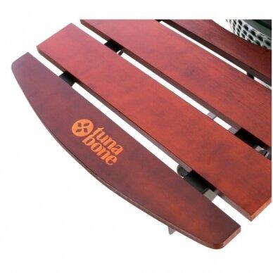 Kamado grilis TunaBone  Pro 24 2