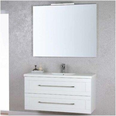 Vonios baldų komplektas Adagio 100