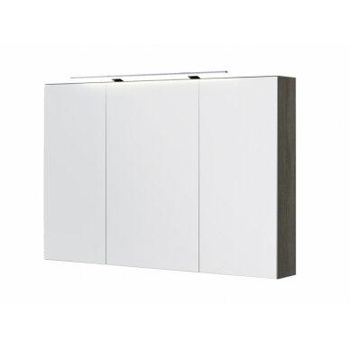 Vonios baldų komplektas Adagio 120D 4 dalių 6