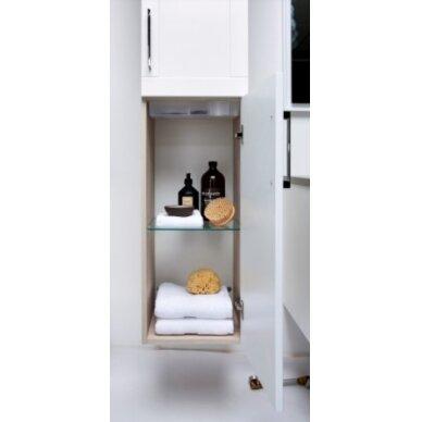 Vonios baldų komplektas Adagio 160 4 dalių 5