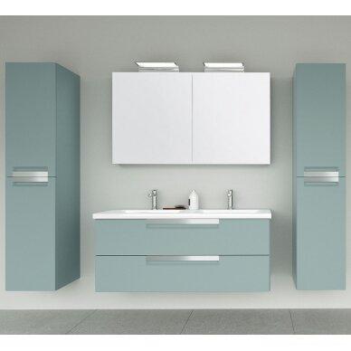 Vonios baldų komplektas Evoke 120D