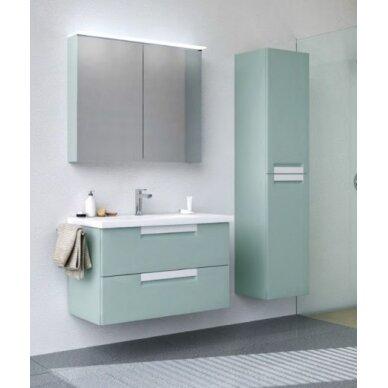 Vonios baldų komplektas Evoke 80
