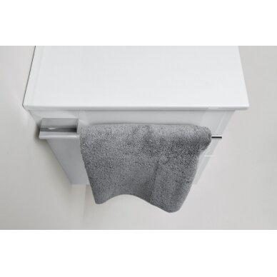 Vonios baldų komplektas Evoke 80 4 dalių 8