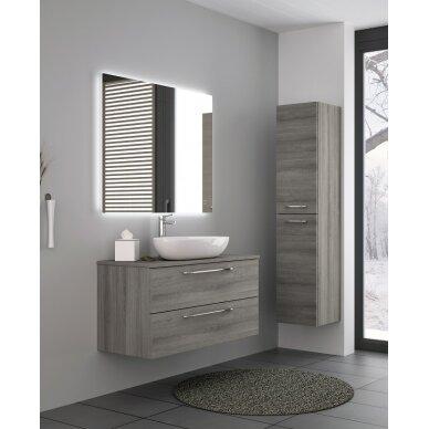 Vonios baldų komplektas Kamė Gama 100 4