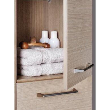 Vonios baldų komplektas Natura 100 3 dalių 6