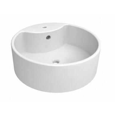 Vonios baldų komplektas Terra 100 5 dalių 4