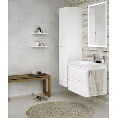 Vonios baldų komplektas Terra 60 3 dalių