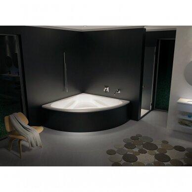 Kampinė vonia Riho Neo 140, 150 cm 3